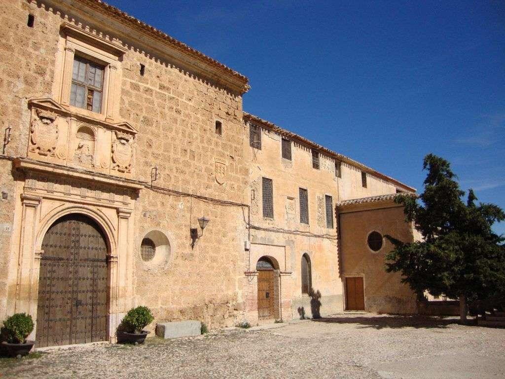 Convento de San Luis